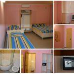 Доступный и комфортный отдых в Крыму.