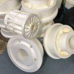 Изготовление пенополистирольных моделей для ЛГМ технологии