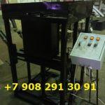 Мини станки по производству 4х.сл. теплоблоков под мрамор и других стройматериалов