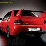 Фонари задн Mitsubishi Lancer Evolution VII. VIII. IX 2000-2006