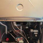 Ремонт и техническое обслуживание газовых котлов.