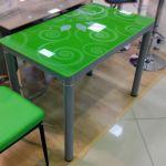 Стеклянные столы и стулья - без наценки магазина!