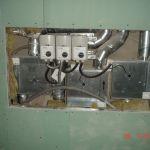 Вентиляция и кондиционирование, проектирование, монтаж и пуско-наладка.