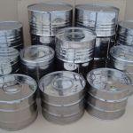 Предлагаем бочки из пищевой нержавеющей стали