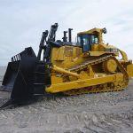 Запасные части бульдозеров Caterpillar D11