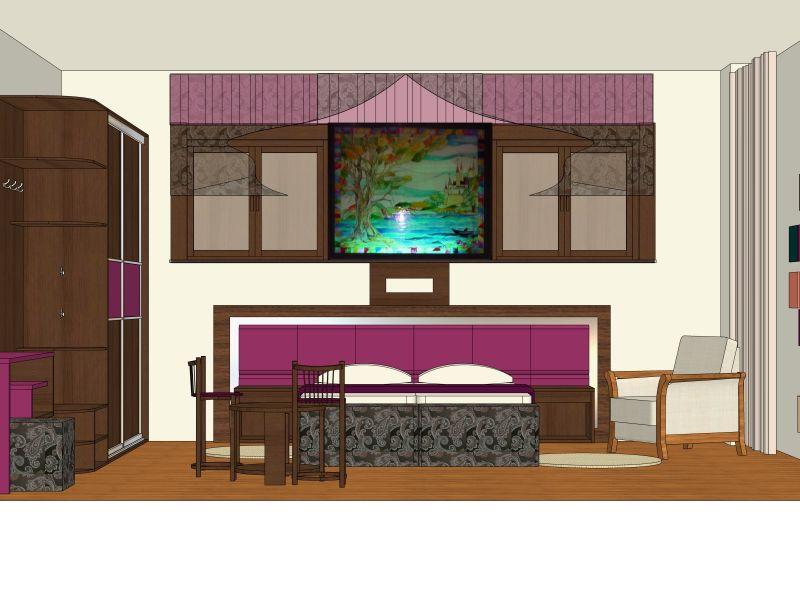 Производство мебели для гостиниц, ресторанов кафе, Бара