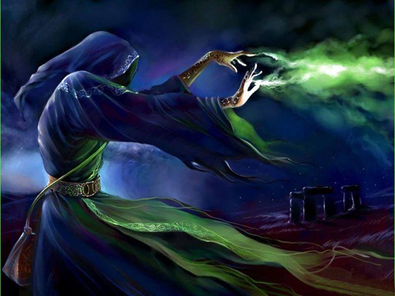 Ведьма. Помогу в любой ситуации. Черная и белая магия.