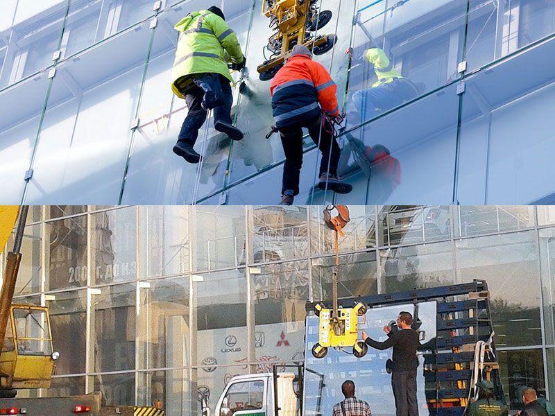 АртСтройСтекло- стекольные работы