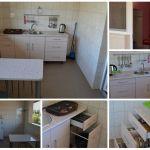 Номера (комната,кухня,сан.узел-в каждом)  для отдыха в Крыму