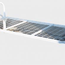 Реализуем кровати металлические для учебных заведений