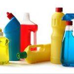 Бытовая химия, косметика, моющие