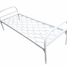 Кровати металлические высокопрочные