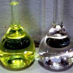 Газовый конденсат темный - светлый