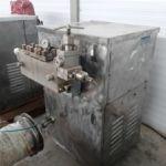 Гомогенизатор, пр-ть — 1250 л/час
