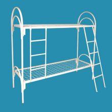 Железные, металлические кровати в турбазы