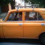 Продам автомобиль Москвич 2140 в хорошем состоянии