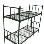 Кровати металлические двухъярусные усиленные