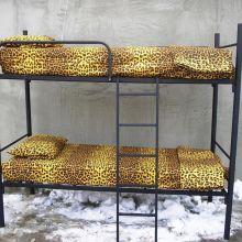 Кровати металлические высококачественные