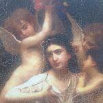 Продам фрески ручной работы