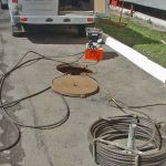 Бестраншейный ремонт канализации