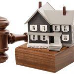 Опытный адвокат по жилищным делам.