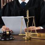 Судебные юристы. Адвокат.