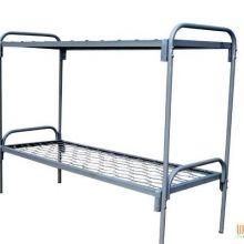 Долговечные одноярусные кровати металлические в больницы