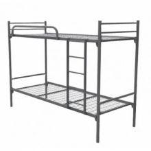 Кровати металлические для оздоровительных лагерей
