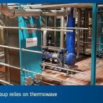 Пластинчатые теплообменники «Thermowave» Германия.