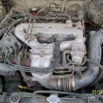 Продам б.у. запчасти для Nissan Maxima J30 1993г.  двигатель VG30E  V6 , Номер ДВС (артикул): VG