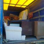 Вывоз мусора, утилизация старой мебели, пианино. Грузчики.Заказ Пухто 27 куб, Зил,Камаз 6-12 куб
