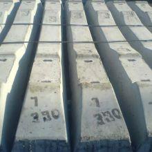 Шпала железобетонная Ш1-1 (для КБ-65) ГОСТ 33320-2015 на складе.
