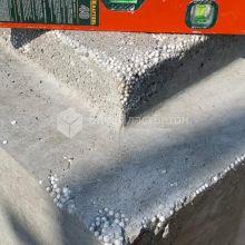Строительные смеси Тёплый бетон