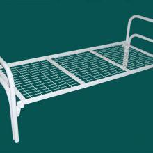 Купить кровати металлические с доставкой, недорого
