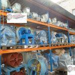 Вентиляционное оборудование НПЦ Вектор-Кондвент