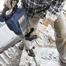 Аренда (прокат) -  ( бетонолом ) молоток отбойный Bosch.