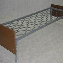 Купить у производителя по низкой цене кровати металлические