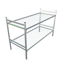 Кровати металлические реализуем на заказ